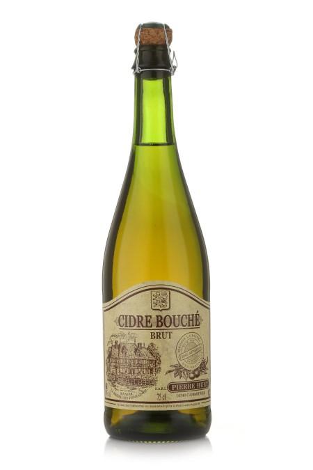 Cidre Bouché Brut