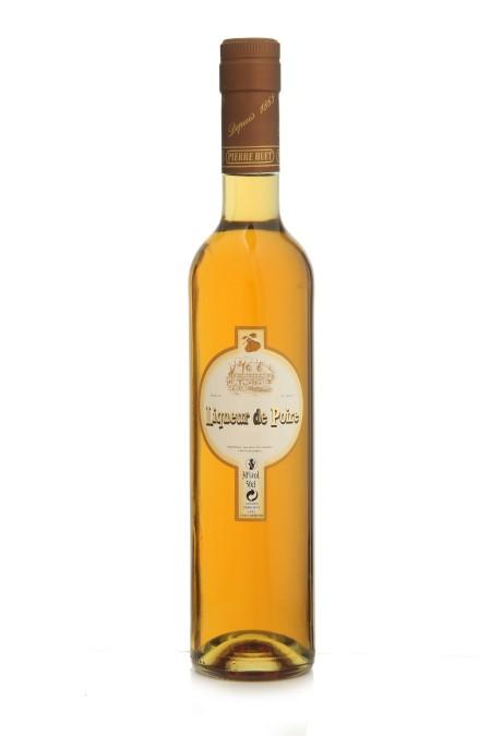 Liqueur Poire Calvados