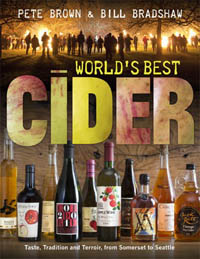 Pierre Huet in World Best Ciders